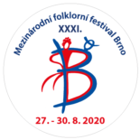 Mezinárodní folklorní festival Brno 2020