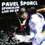 Křest CD/DVD Sporcelain