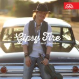 PAVEL ŠPORCL – GIPSY FIRE TOUR 2014