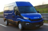 IVECO Launch New Daily 2014