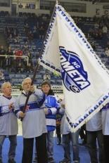 60. výročí Kometa Brno