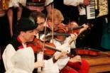 Slavnostní koncert VSLPT Polana