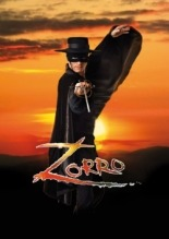 ZORRO – OPEN AIR MUZIKÁL